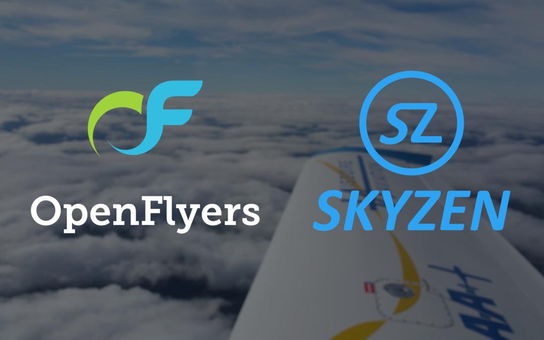 Synchronisation Automatique des vols avec OpenFlyers